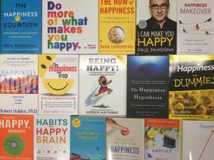 Books on happiness? Tons. On kindness? Not so much...